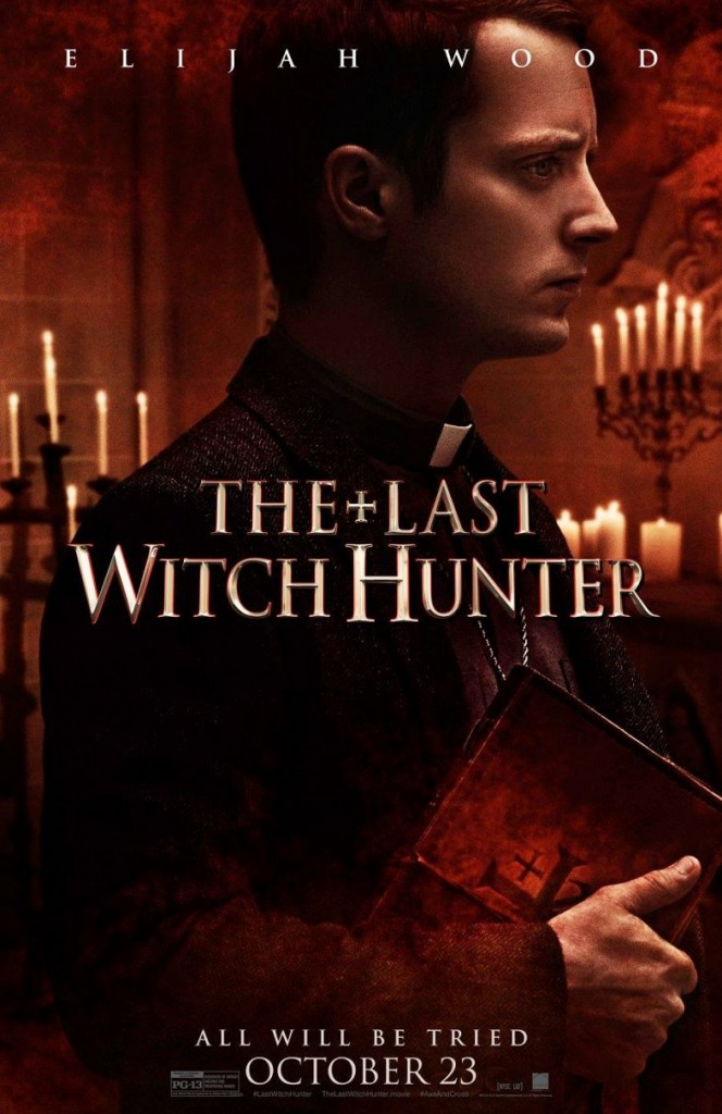 last witch hunter poster 5