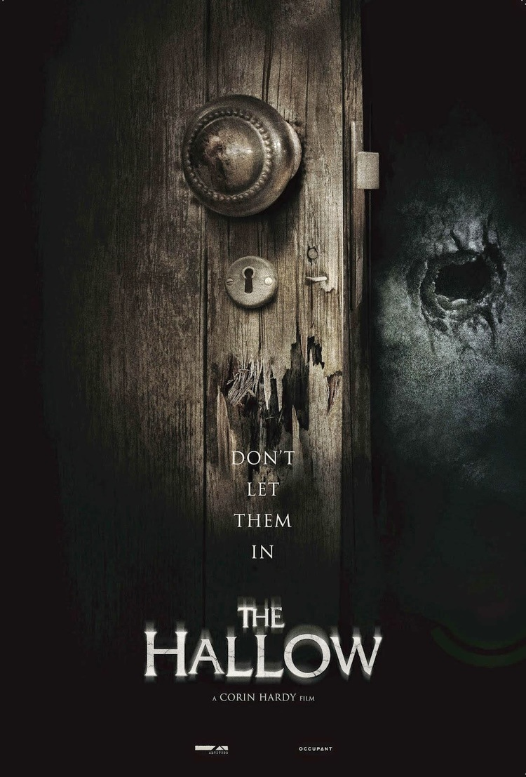 the hallow poster 1