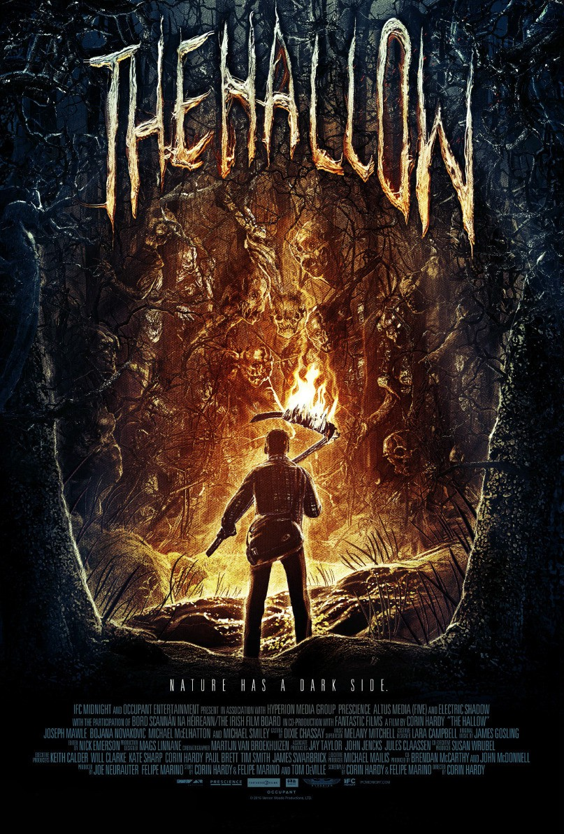 the hallow poster 2