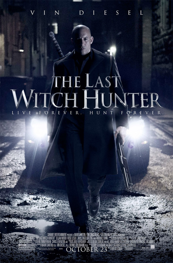 the last witch hunter poster 4