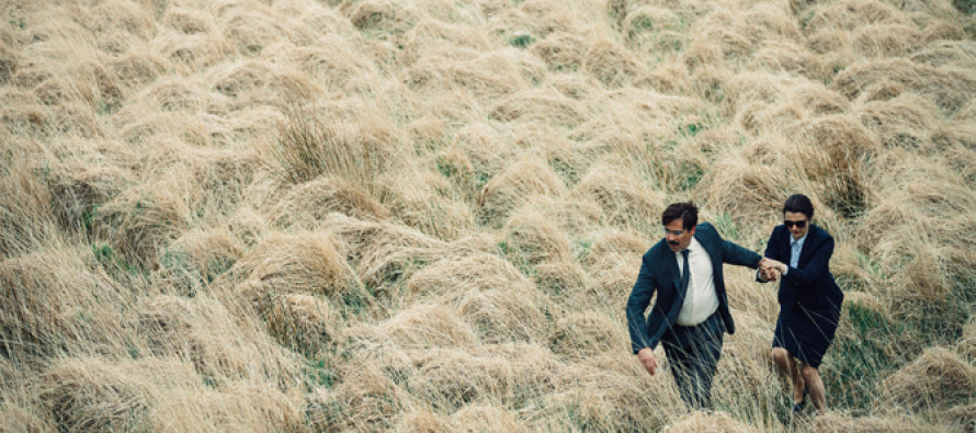Primer tráiler para The Lobster de Lanthimos