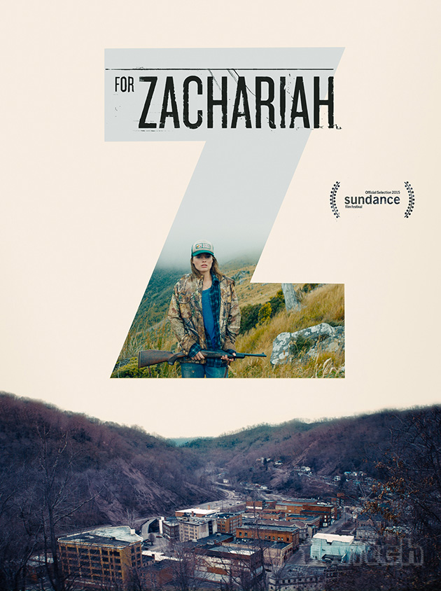 z for zachariah poster 2
