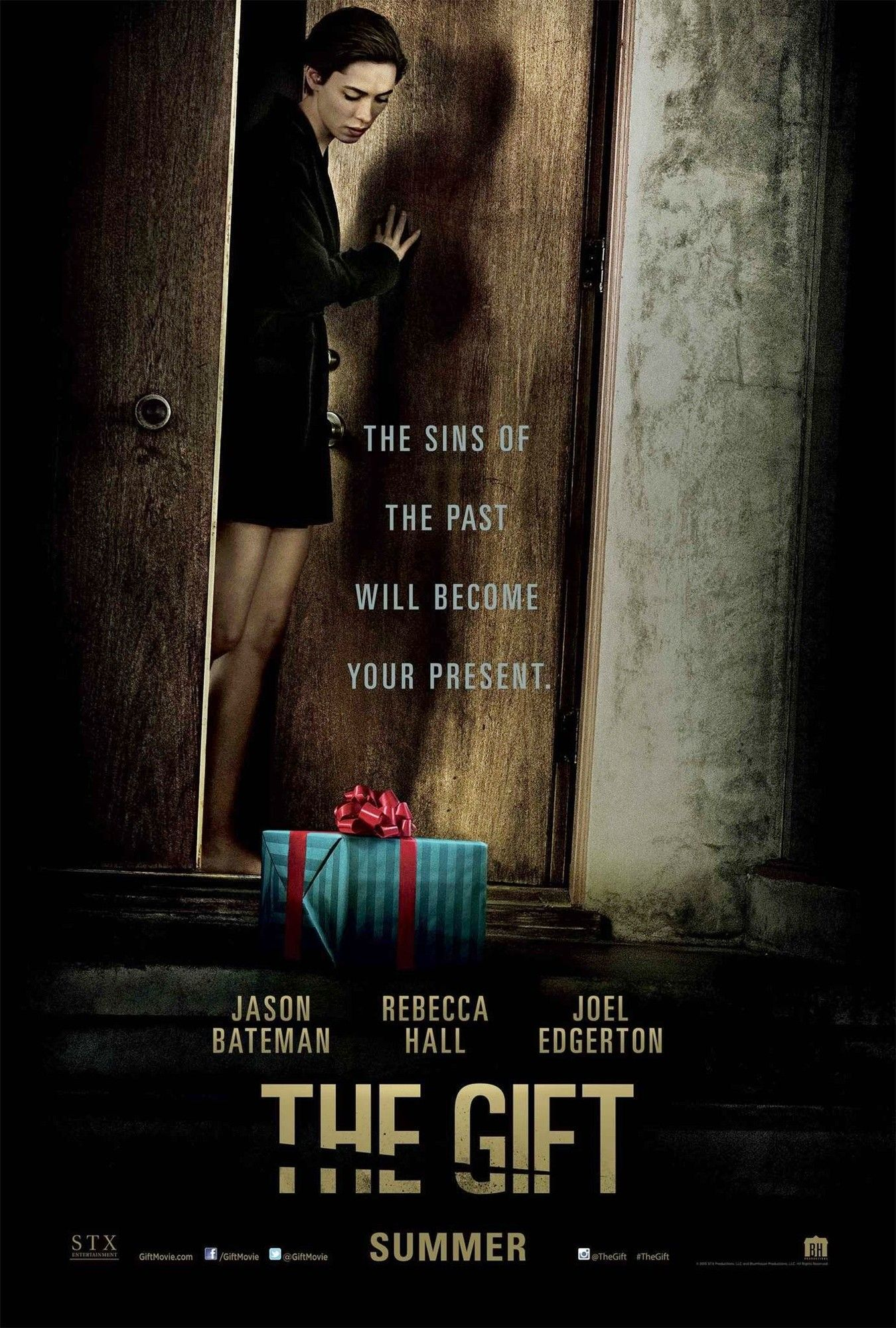 the gift poster 2