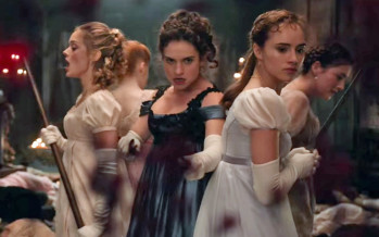 Segundo tráiler para Pride and Prejudice and Zombies