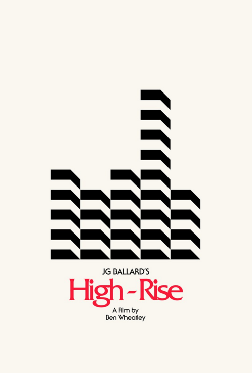 high rise poster 2