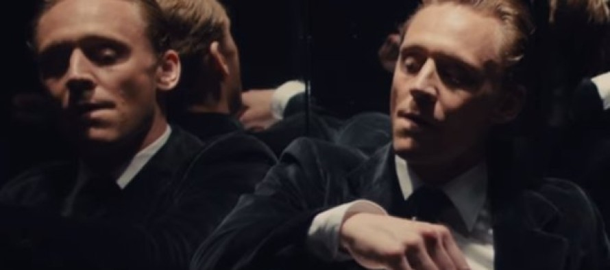 Tráiler y posters para High Rise