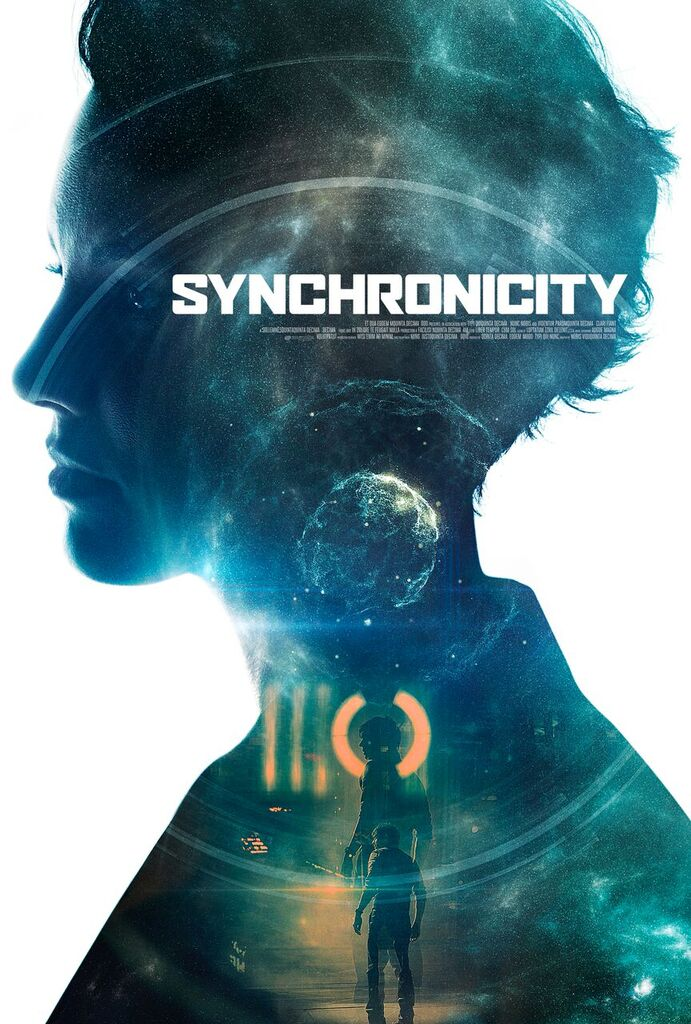synchronicity poster