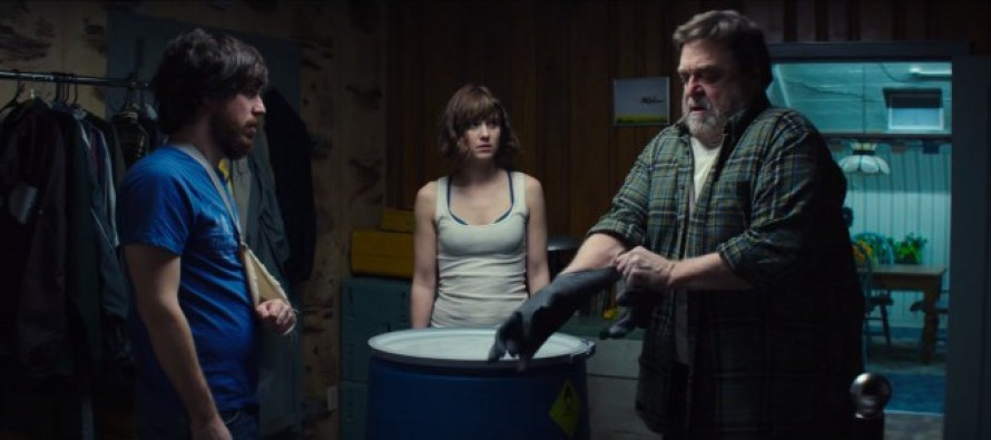 Tráiler de 10 Cloverfield Lane