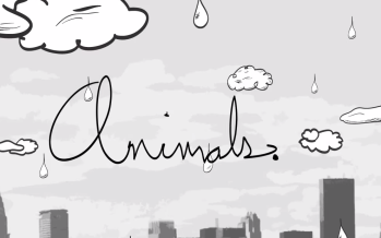 Animals, serie animada para la HBO