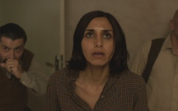 Under the Shadow ¿el film de terror del año?