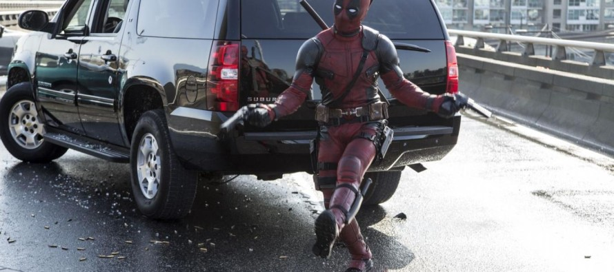Crítica: Deadpool