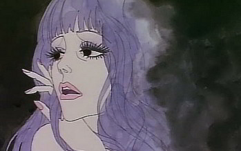 Red band tráiler para Belladonna of Sadness