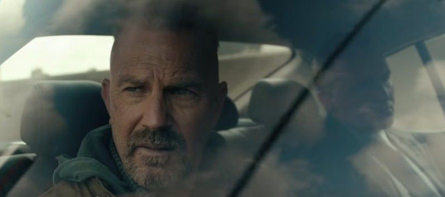 Tráiler del thriller Criminal con Kevin Costner
