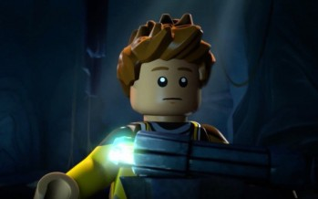 Tráiler para LEGO Star Wars: The Freemaker Adventures