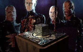 Vuelve Hellraiser con Heather Langenkamp