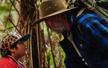 Tráiler para Hunt for the Wilderpeople