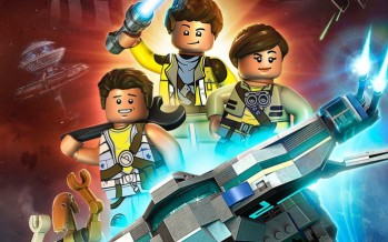 Lego Star Wars: The Freemaker Adventures en Disney XD