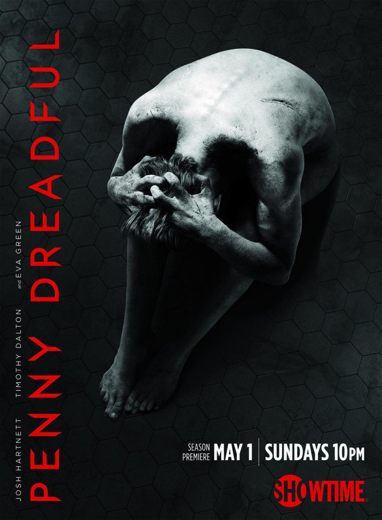 penny dreadful 3
