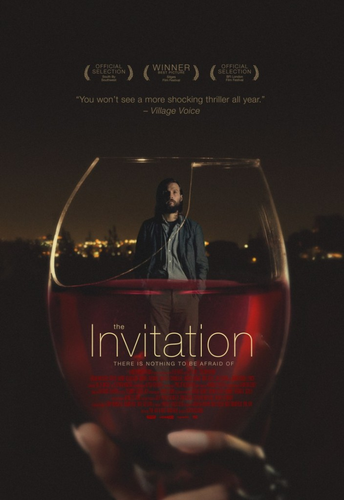 the invitation poster 2