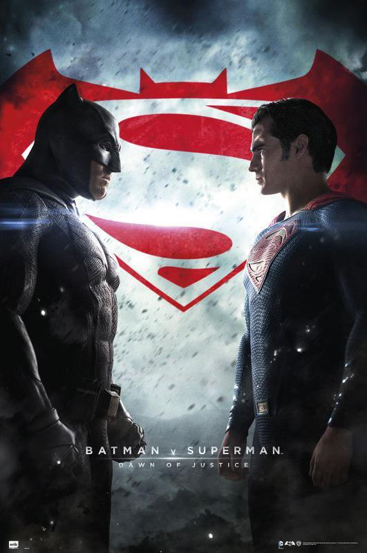 batman v superman critica