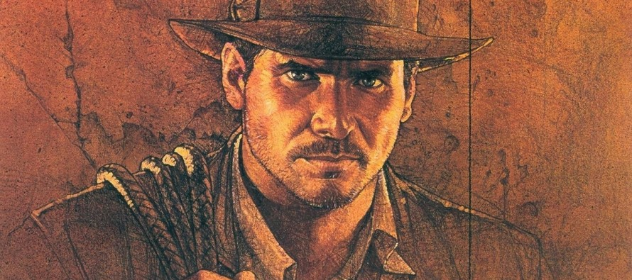 Es oficial, vuelve Indiana Jones en 2019 con Harrison Ford