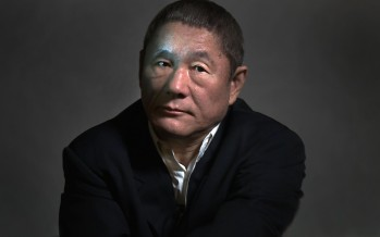 Kitano se une a Ghost in the Shell