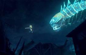 Tercer tráiler para Kubo and the Two Strings