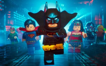 Nuevo divertido tráiler para The Lego Batman Movie