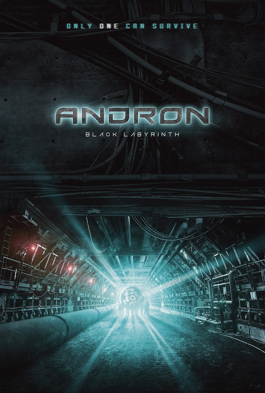 andron poster 1