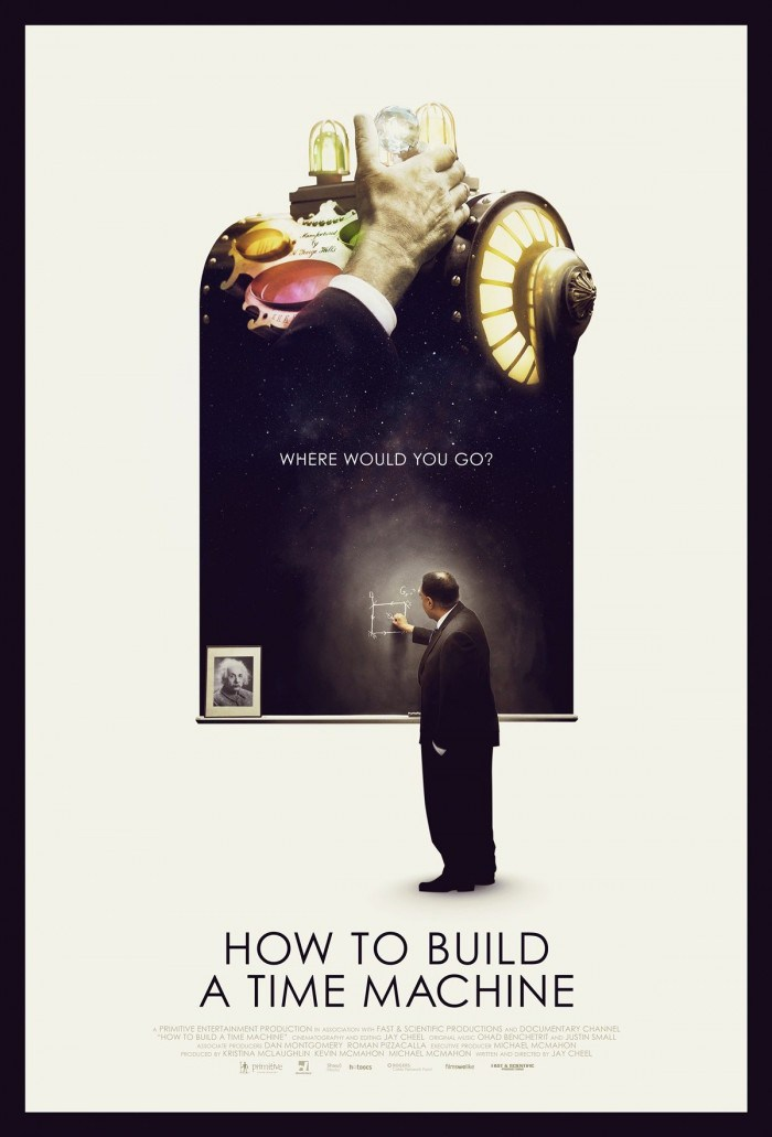 how-to-build-a-time-machine-poster