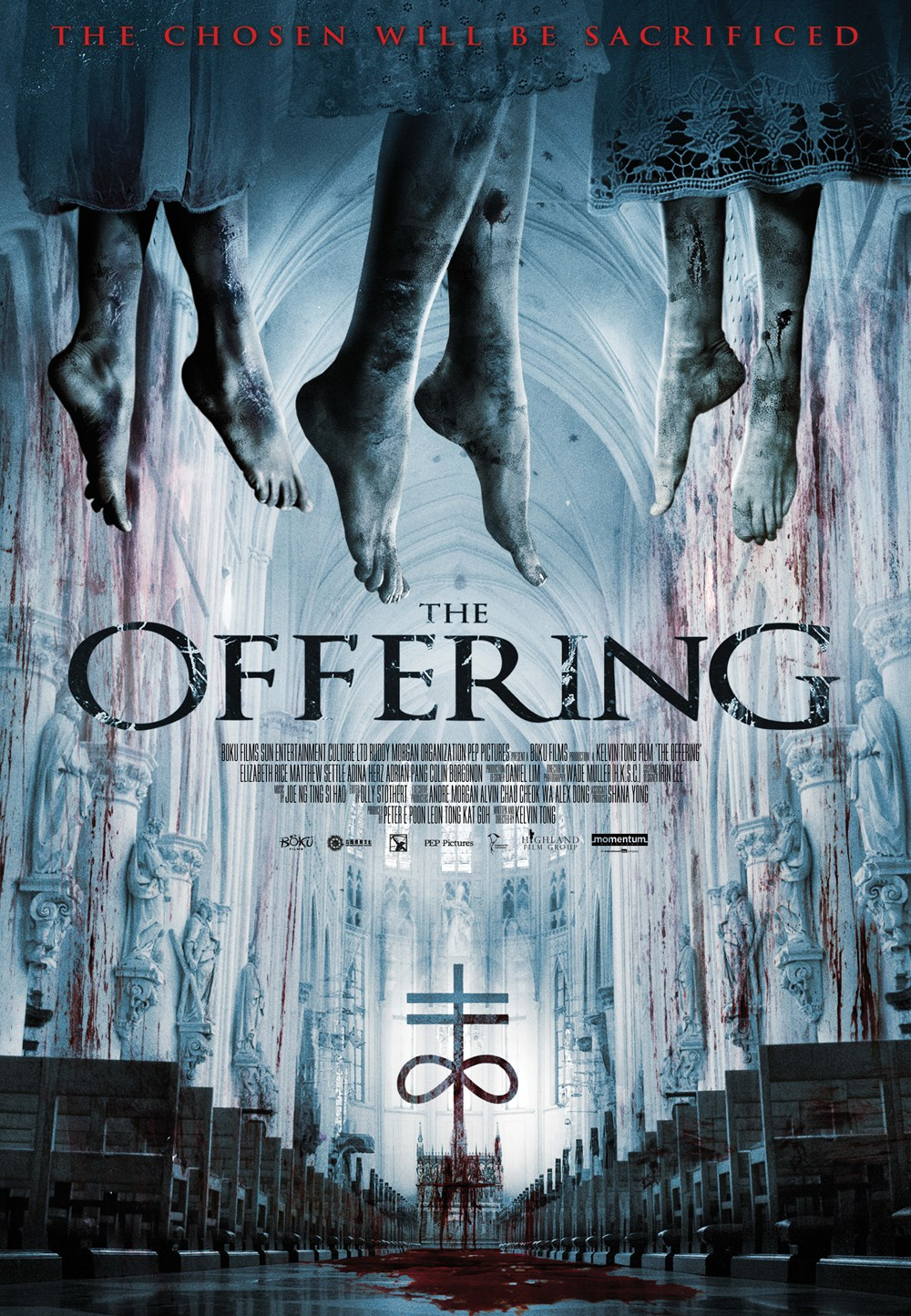 offering poster