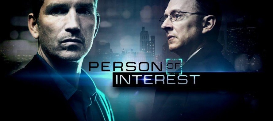 Tráiler para la 5ª temporada y última de Person of Interest