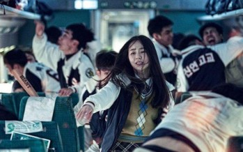 Potente tráiler para Train to Busan