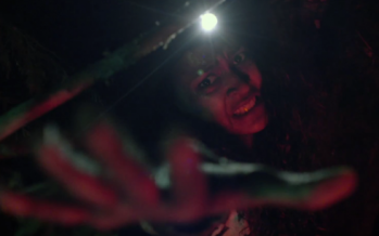 Tráiler para The Woods de Adam Wingard