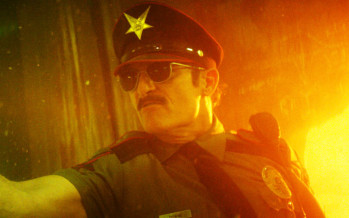 Primer clip de la adaptación Officer Downe