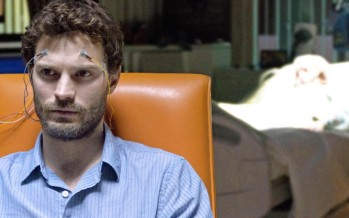 Tráiler para The 9th Life of Louis Drax
