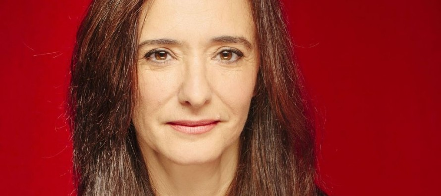 Ana Torrent protagonista de El Expediente de Paco Plaza