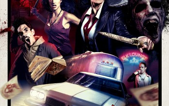 Red band tráiler para la 2ª temporada de Ash vs Evil Dead