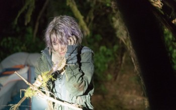 The Woods es una secuela de The Blair Witch Proyect
