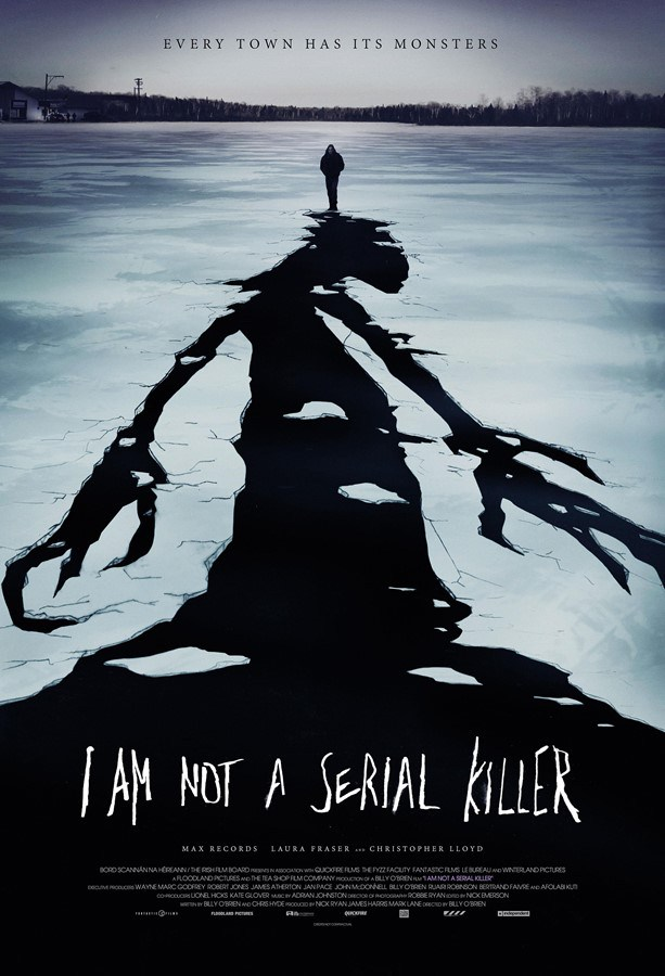 i am not a serial killer poster 2