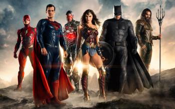 Justice League, imagen y primer teaser en la Comic Con