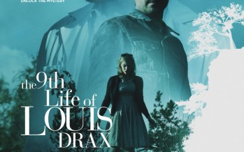 Nuevo poster para The 9th Life of Louis Drax