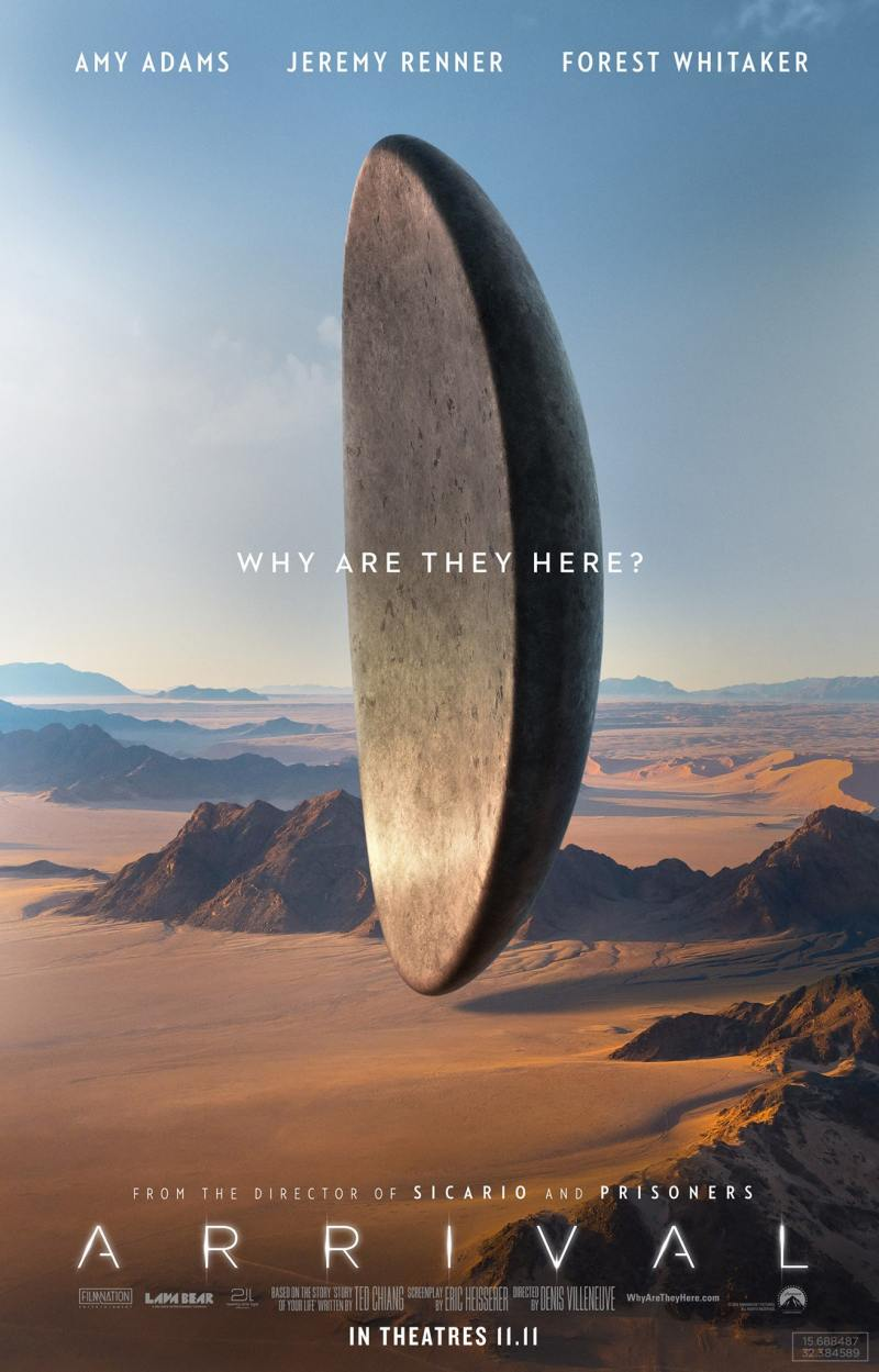 arrival poster 3
