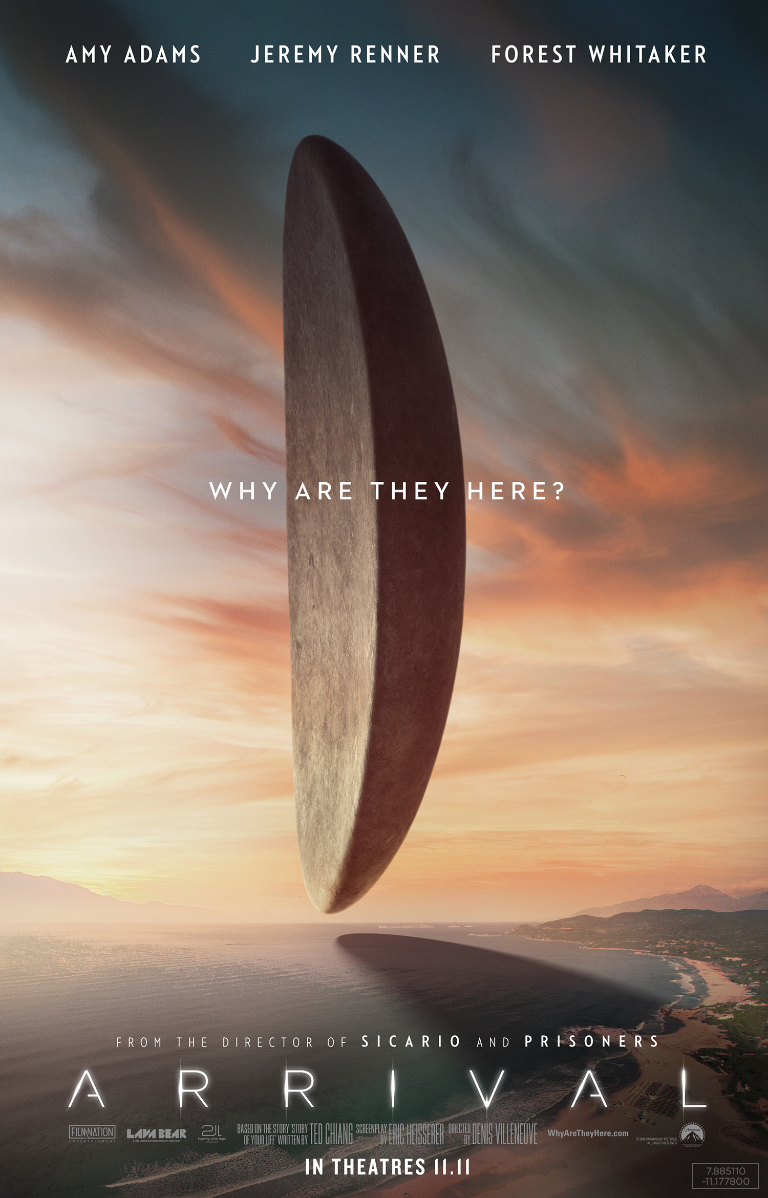 arrival poster 4