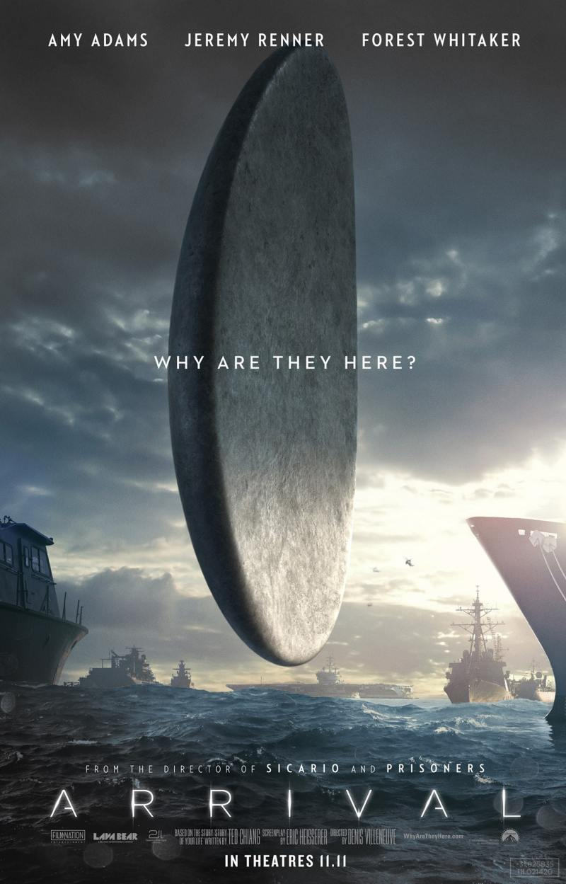 arrival poster 6