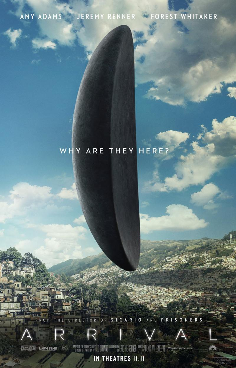 arrival poster 7