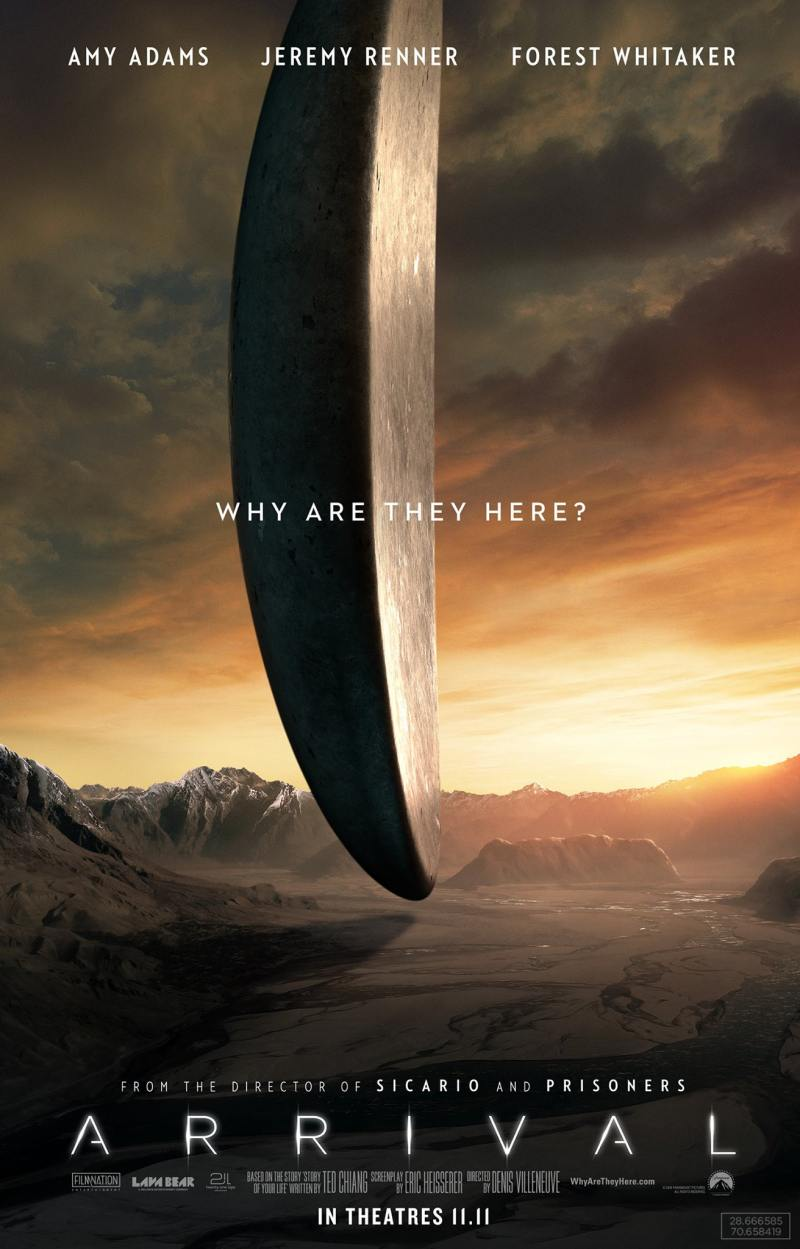 arrival poster 8