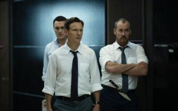 Red Band tráiler para The Belko Experiment