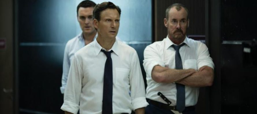 Crítica: The Belko Experiment