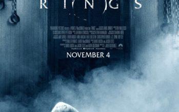 Rings, tráiler y posters de la nueva secuela americana